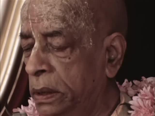 Introduction to Srimad Bhagvatam -- Srila Prabhuapda
