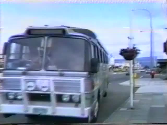Traveling Temple Australia -- Albany 1985