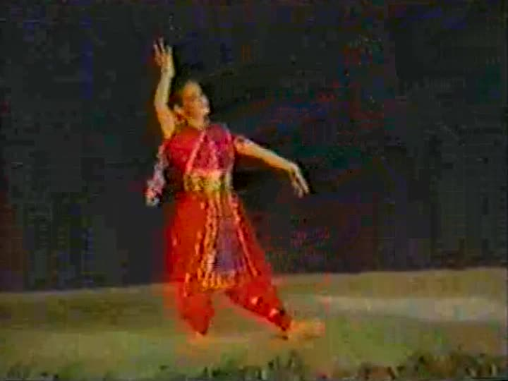 Ramayana Play in French New Maypur 1985.m4v
