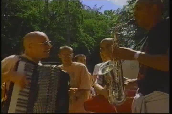 Poland Summer Festivals 1995