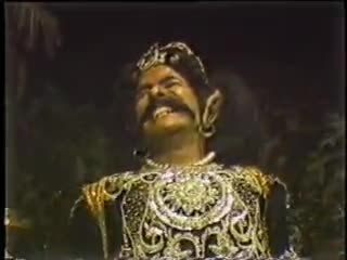 ISKCON Ramayana Part 1