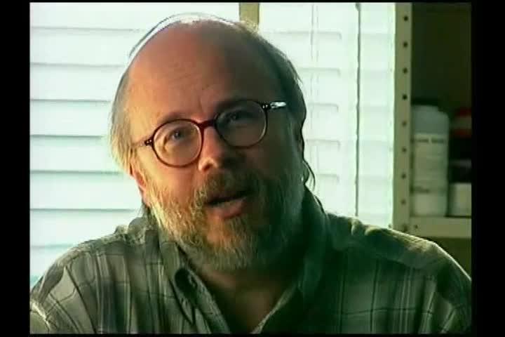 Origin of Life 2 -- What Darwin Didn't Know