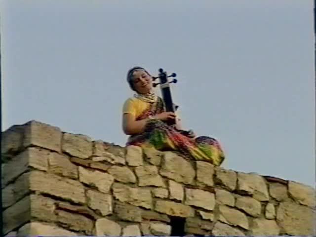 Nityananda Band with Sacinandana Swami in Europe