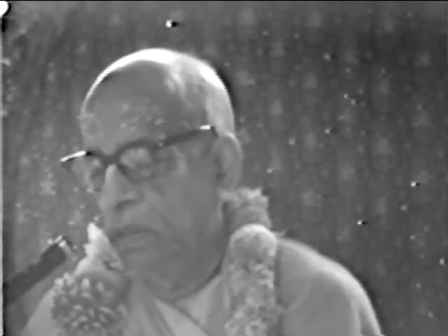 Srila Prabhuapda Srimad-Bhagavatam 1.2.18 class