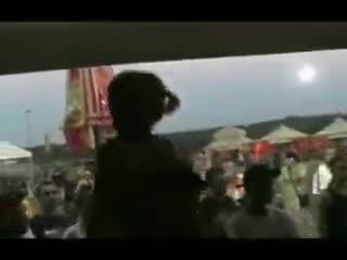 Mantra Fusion Band - Sri Nama Kirtana, Woodstock 2008