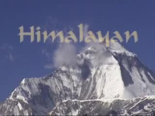 Himalayan Pilgrimage by DevaVision