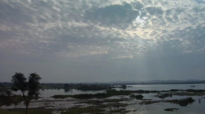 The Lost Village of Lokanatha Swami