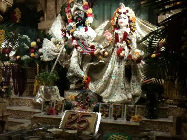 HG Madhava Prabhu