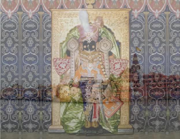 Journey to Dwarka -- A Spiritual Sky Production
