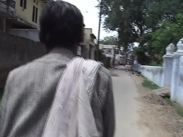 A Rickshaw Ride Through Vrindavan