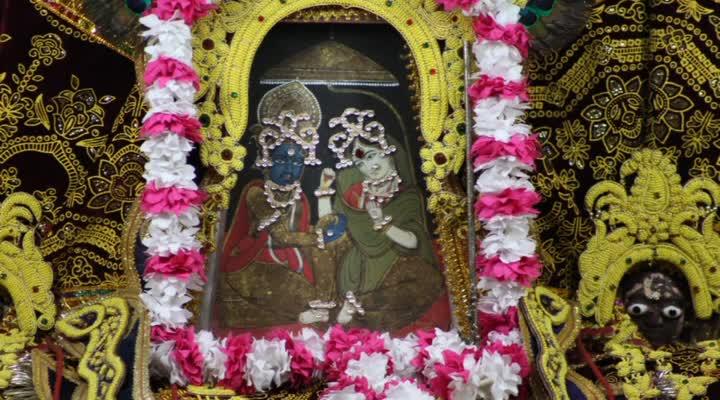 Vrindavan Tour -- Seva Kunj and Kisori Kunj