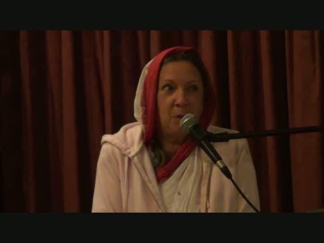 Chintamani dasi Remembers Srila Prabhupada