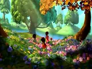 Little Krishna New Animated Krishna Television Series