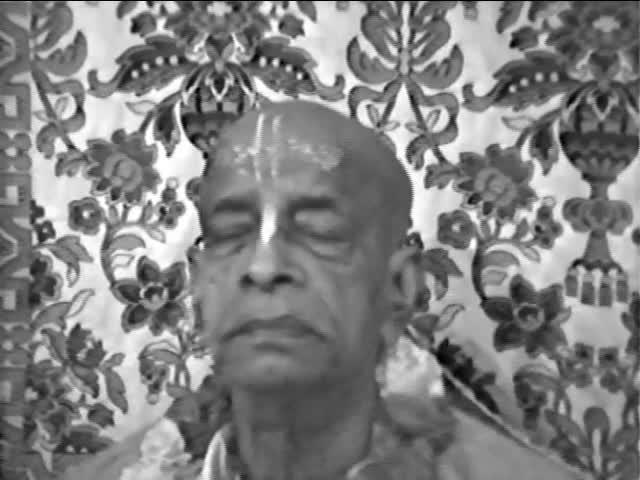 Srimad Bhagavatam Class 1.14.43 by A.C. Bhaktivedanta Swami Prabhupada