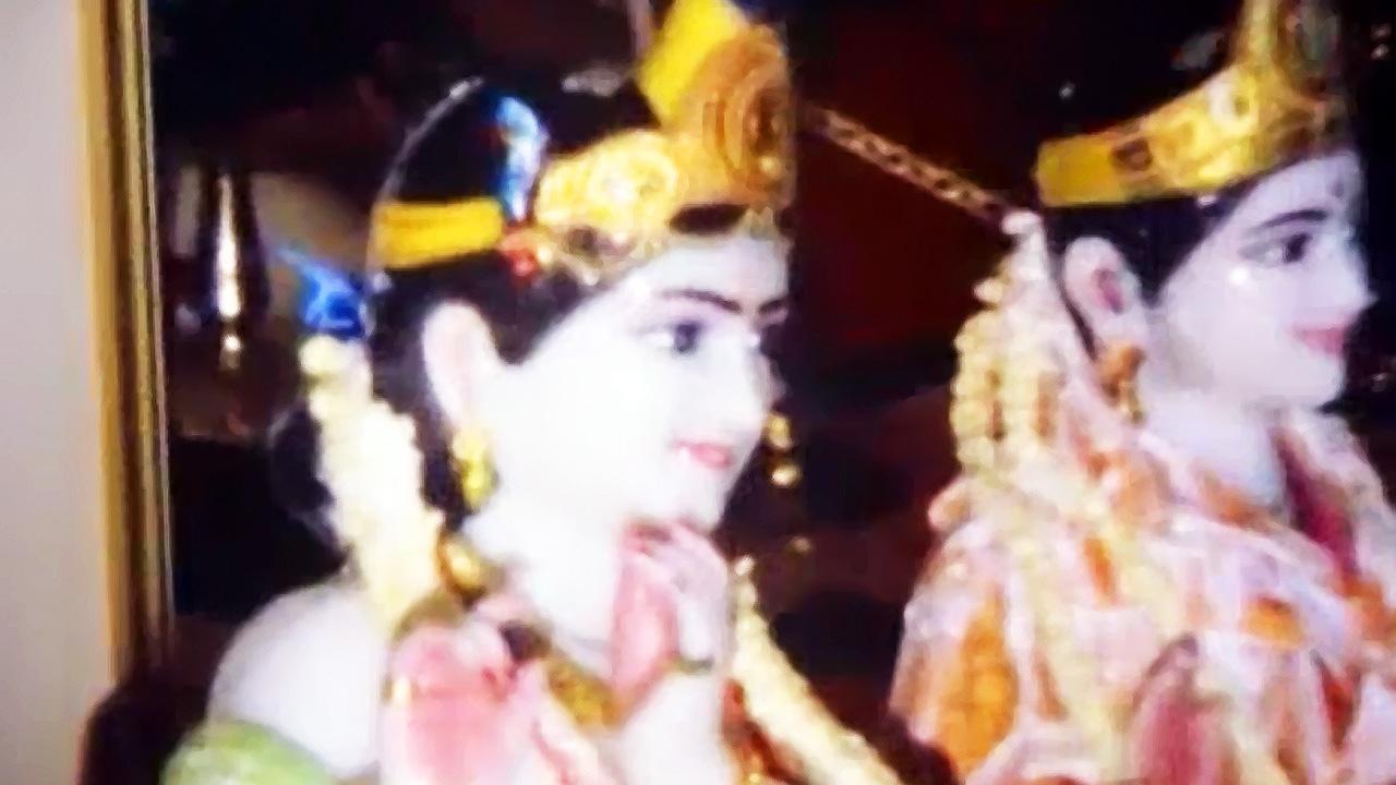 Prabhupada Darshan 4