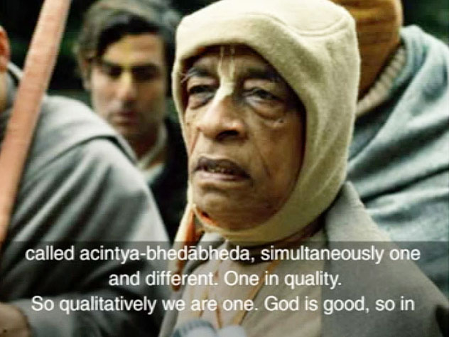 Prabhupada Class on the origin of everything: Bhagavad-gita 7.1 -- Ahmedabad Dec 13, 1972