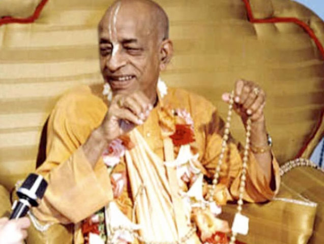 Prabhupada Class on Bhakti Yoga: Bhagavad-gita 7.3 -- Vrindavan Aug 9, 1974
