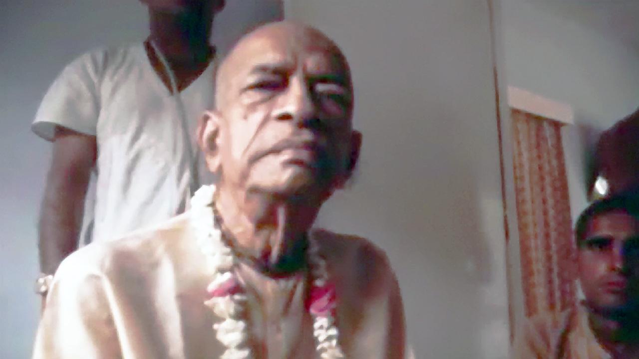 Srila Prabhupada's Final Months - 1976-77 India, USA, UK (Darshan 18)