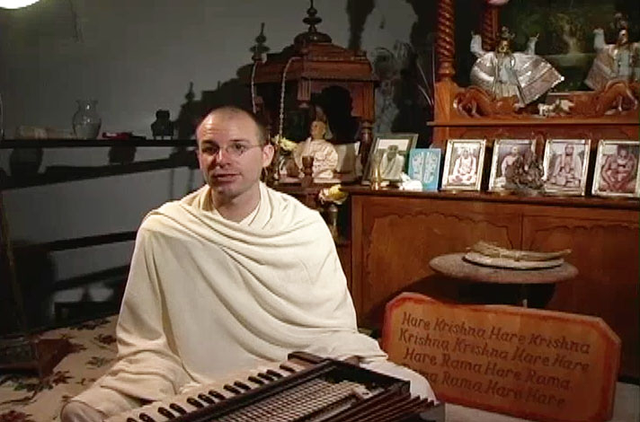 Harmonium Melodies by Sri Prahlada -- Part 1