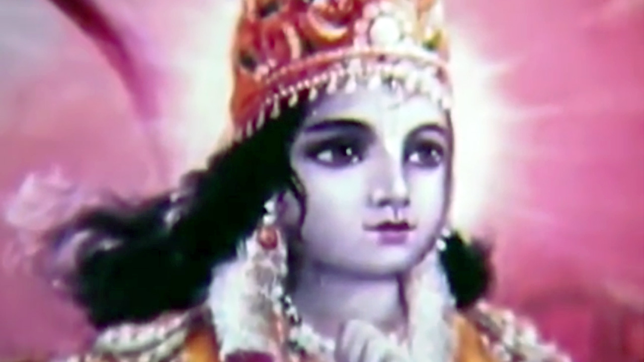 In God's Name -- A Documentary on Australian Hare Krishna Devotees in 1973