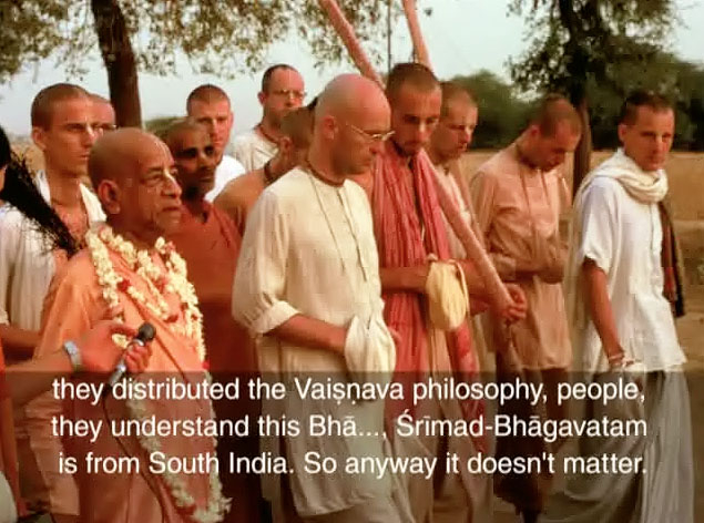 Prabhupada Class on Krishna Yoga: Bhagavad-gita 7.1 -- Calcutta Jan 27, 1973