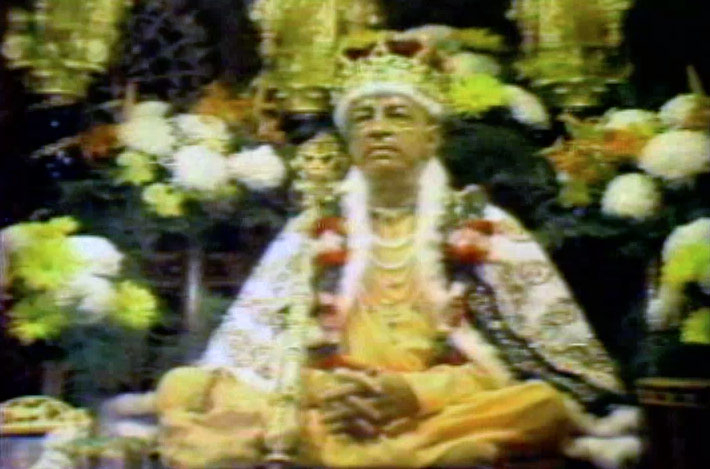 New Vrindavan TV Documentary Devotee Profiles and Project Goals