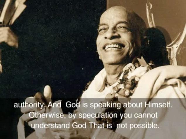 Prabhupada Class on Bhakti Yoga: Bhagavad-gita 7.1 -- Ahmedabad Dec 13, 1972