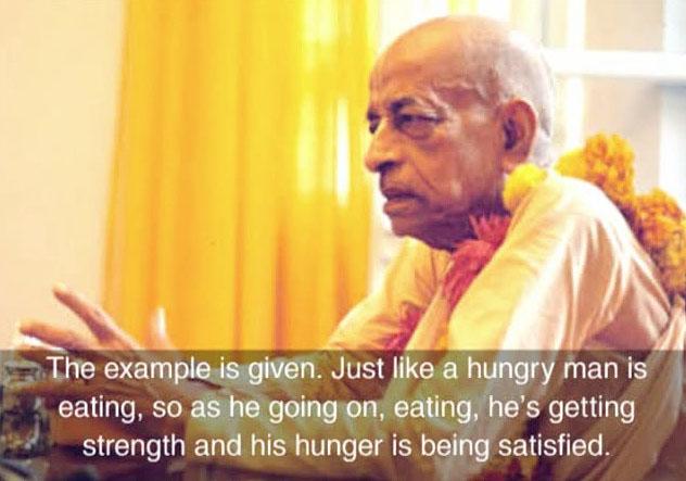 Prabhupada Class on Yoga: Bhagavad-gita 7.1-7.3