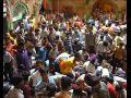 Radhastami Festival at Radha Vallabha Temple Vrindvan India 2004