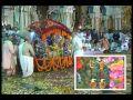Krishna Balaram Temple Vrindavan Boat Festival